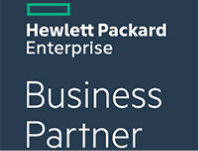 Hewlett Packard Enterprise Business Partner