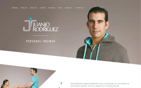 Juanjo Rodríguez